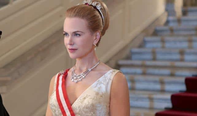 Nicole Kidman en Grace of Monaco