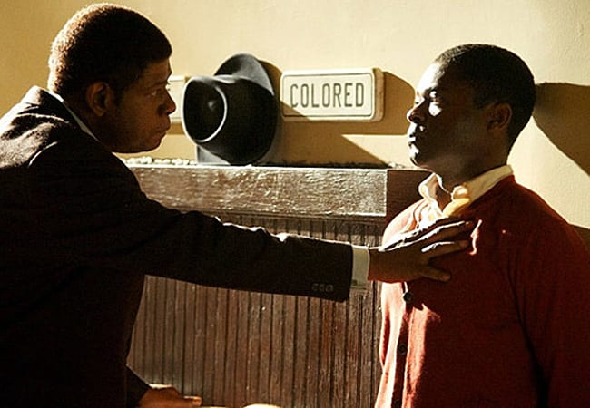 David Oyelowo en The Butler