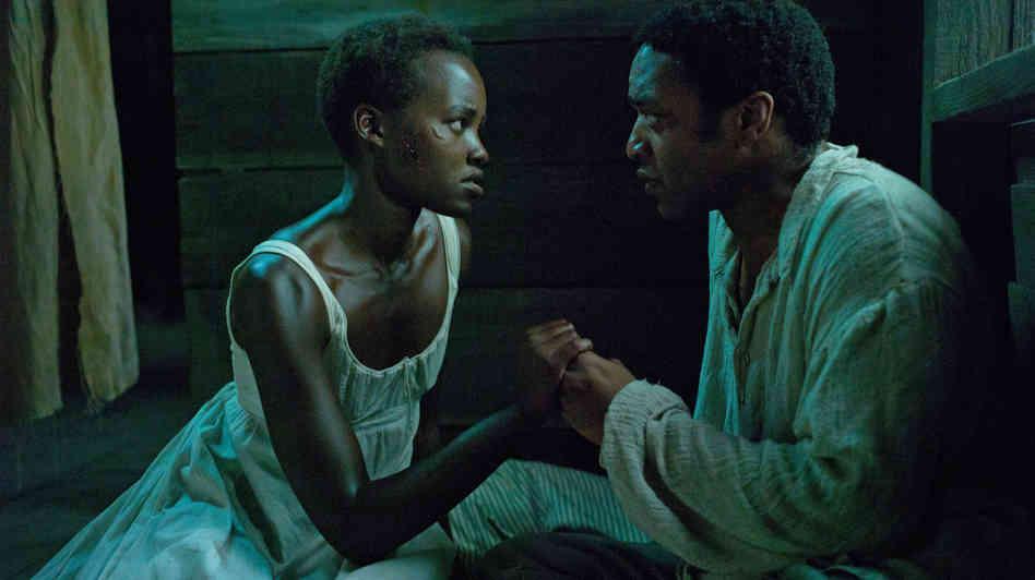 Lupita Nyong'o por Twelve Years a Slave