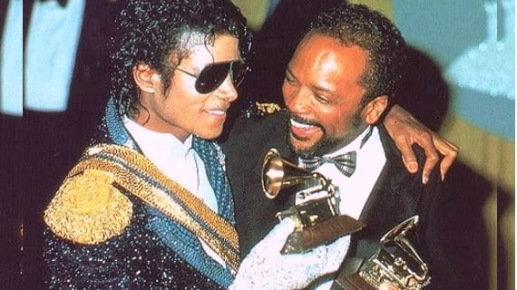 Quincy Jones Jackson demanda