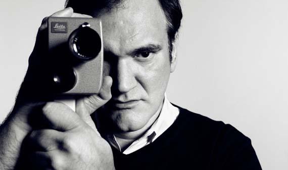Tarantino habla de El Llanero Solitario