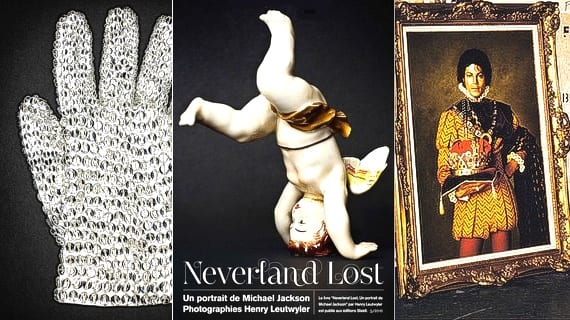 Neverland Lost Leutwyler Jackson