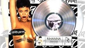 Rihanna 10 millones EE.UU.
