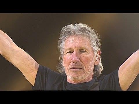 Roger Waters comienza a trabajar en nuevo álbum luego de 20 años
