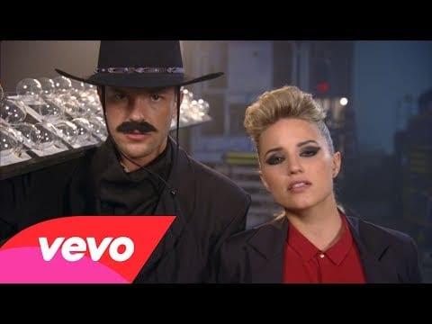 The Killers presentan vídeo de 'Just Another Girl' con Quinn de Glee