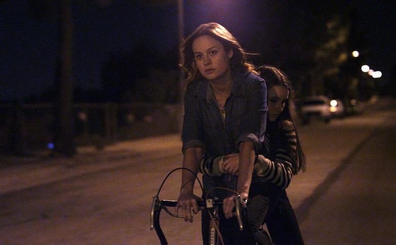 Brie Larson en Short Term 12