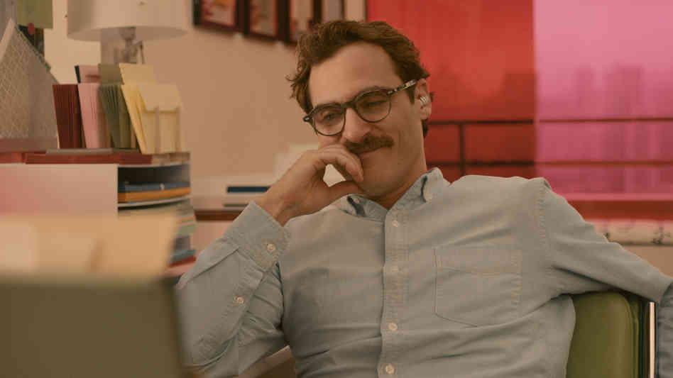 """""""Her"""" da la sorpresa y se proclama mejor película en Austin"""