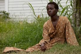 Lupita Nyong'o en Twelve Years a Slave