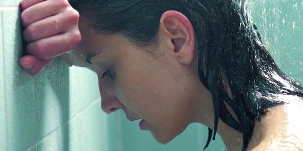 Marian Álvarez en La herida