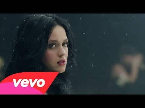 Katy Perry adelanta que el 2014 traerá su dueto con Rihanna
