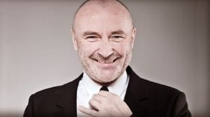 Phil Collins regreso 2014