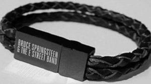 Bruce Springsteen bootleg USB
