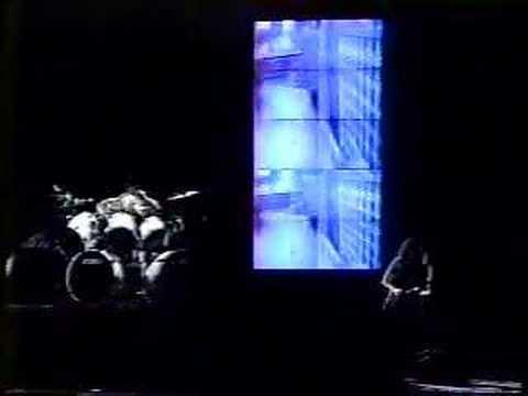 Metallica vuelve a presentarse en los Grammy luego de dos decadas
