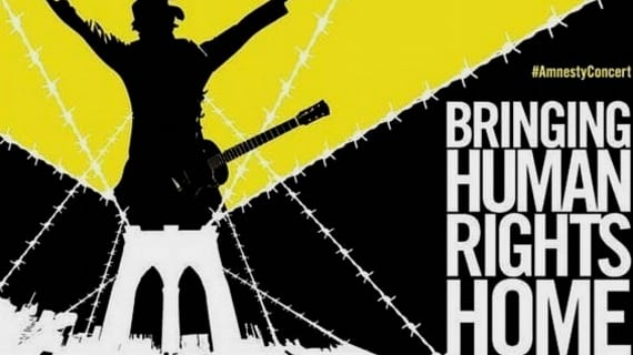 Bringin Home Amnesty International