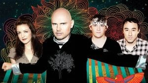 Smashing Pumpkins BMG 2015
