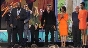 Twelve Years a Slave Independents Spirit Awards