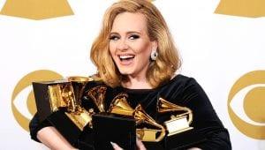 Adele contrato 2014