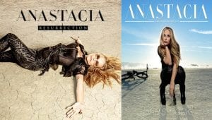 Anastacia Resurrection Stupid Little