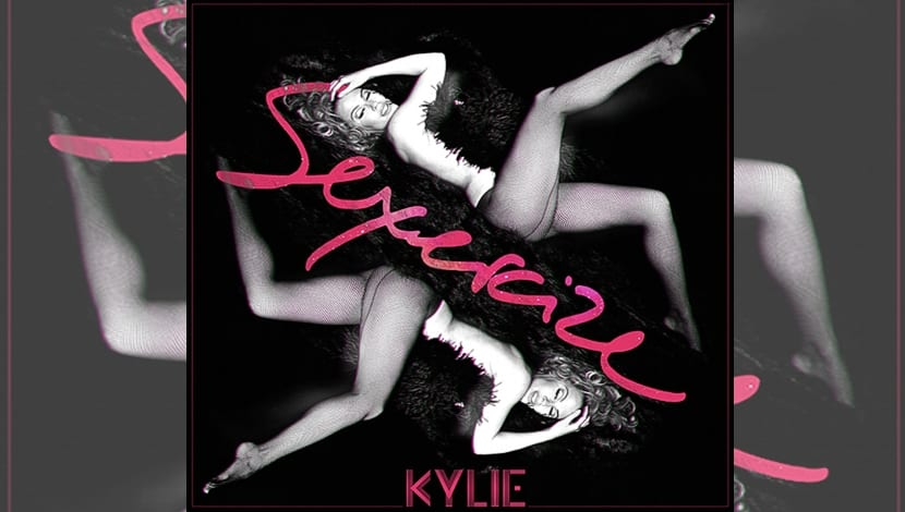 Kylie Sexercize