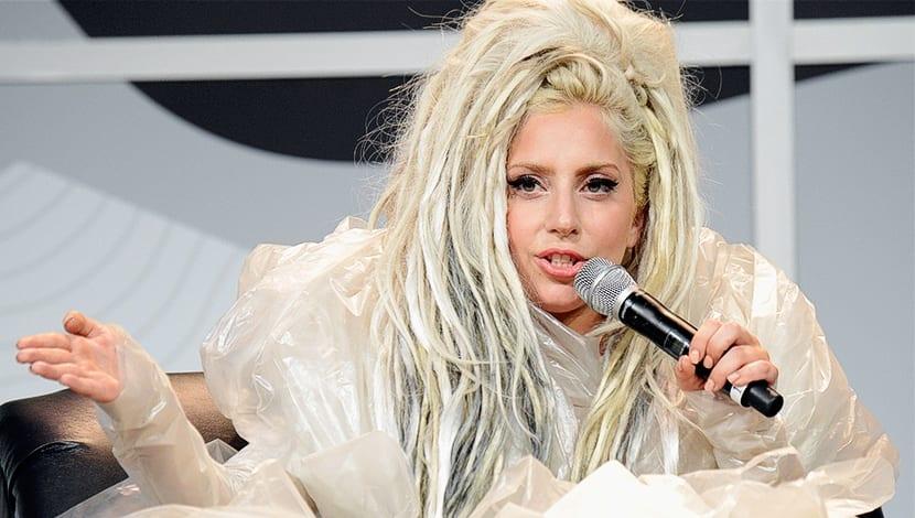 Lady Gaga SXSW 2014