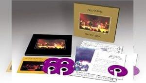 Made in Japan Deep Purple