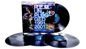 R.E.M. Unplugged Record Day