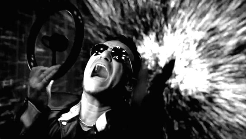 U2 álbum gira 2014