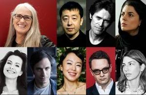 Jurado Cannes 2014