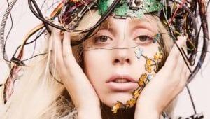 Lady Gaga Artpop 2