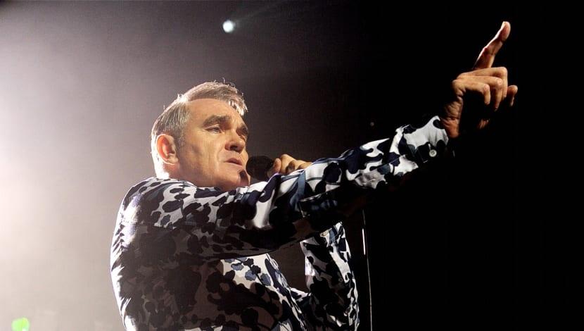 Morrissey álbum 2014