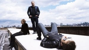 Muse nuevo álbum 2015