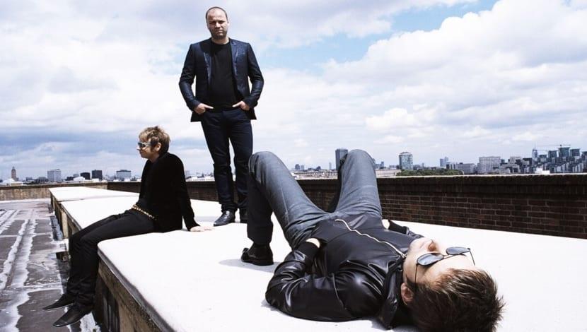 Muse comenzaría a grabar su 7º álbum en mayo