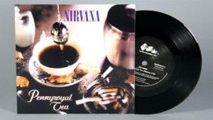 Nirvana Pennyroyal