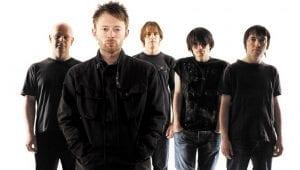 Radiohead Colin Jonny 2014