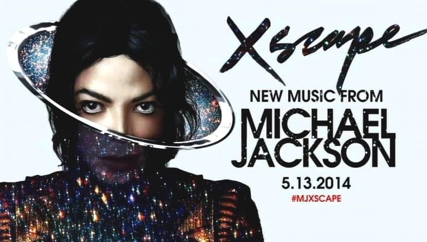 Xscape Michael Jackson mayo