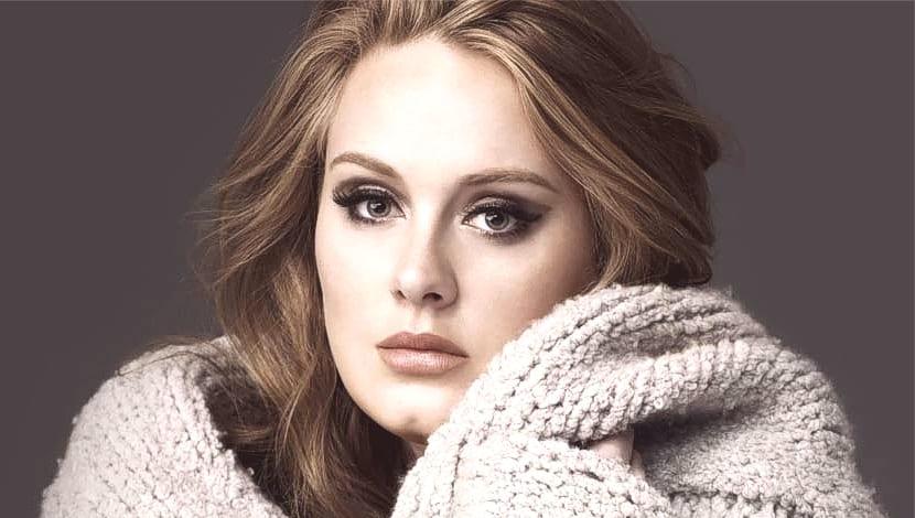 Adele 25 2014