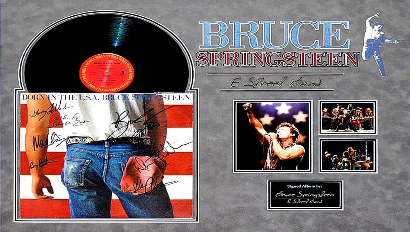 Bruce Springsteen museo
