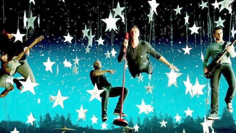 Coldplay Ghost Stories iTunes