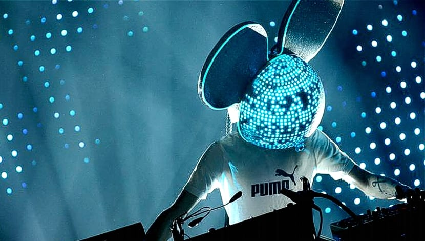 Deadmau5 While Avaritia