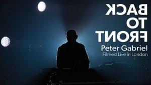 Peter Gabriel Back Front 2014