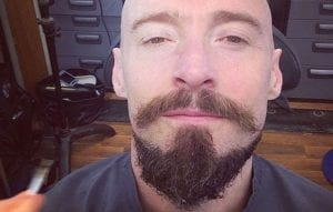 Hugh Jackman Barbanegra