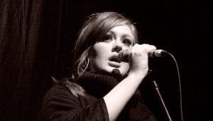 Adele 25 iTunes