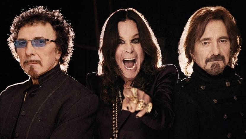 Black Sabbath Sweden