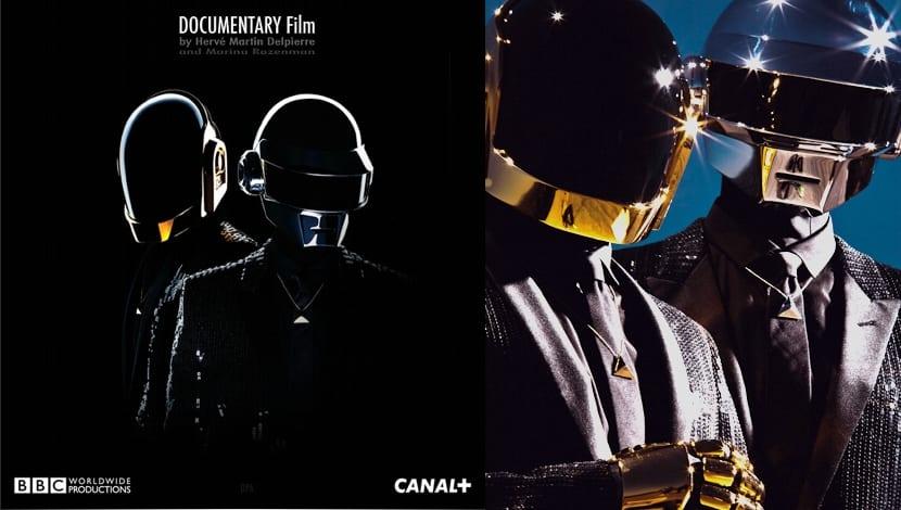 Daft Punk BBC