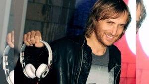 David Guetta Barakaldo