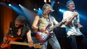 Deep Purple Algarve álbum