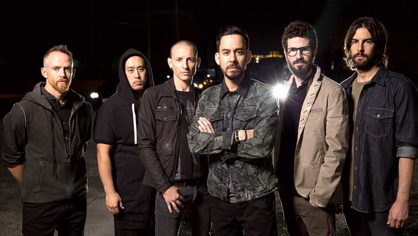 Linkin Park Hunting Party