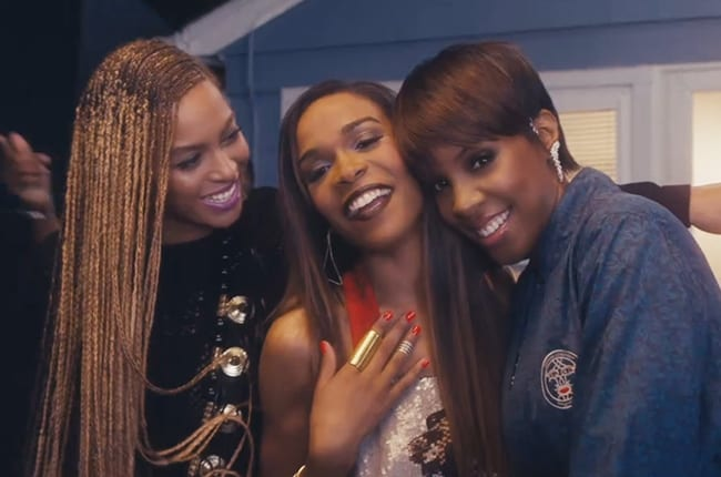 michelle-williams-beyonce-kelly-rowland-say-yes-vidoe-destinys-child