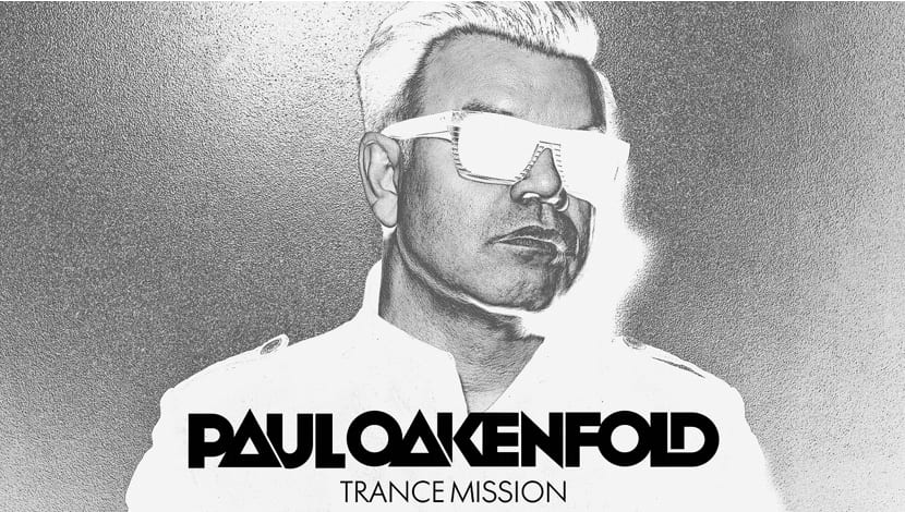 Paul Oakenfold Trance Mission