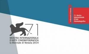 Mostra de Venecia 2014